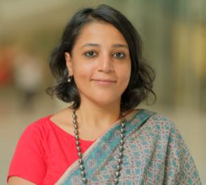 Gayatri Divecha, Godrej Group
